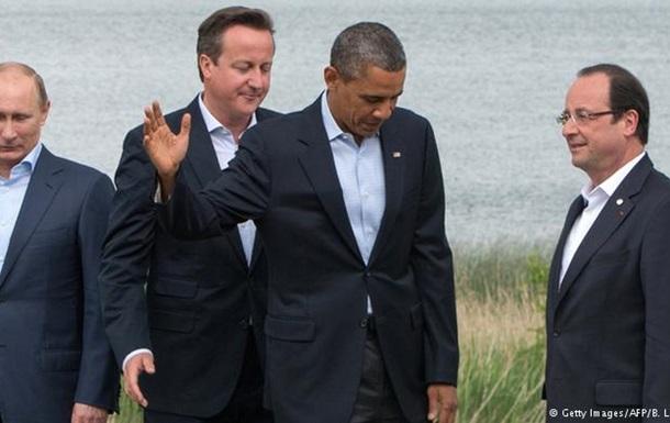 СМИ: Германия провозгласила конец формата  G7 плюс РФ