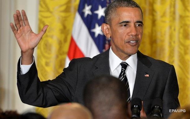 Обама намекнул, кто будет его преемником
