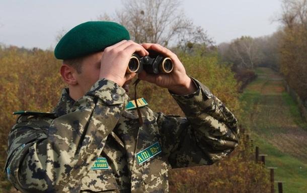 Украина усилила охрану границ с Приднестровьем
