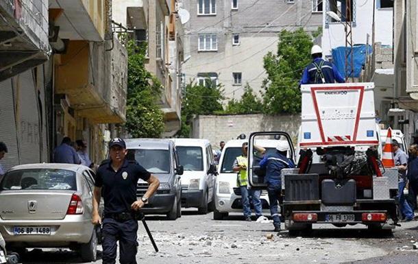 ІДІЛ обстріляла ракетами турецька Кіліс