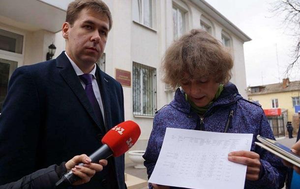 Астроному, давшей показания на суде над Савченко, грозит уголовное дело