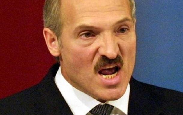 Синдром Лукашенко