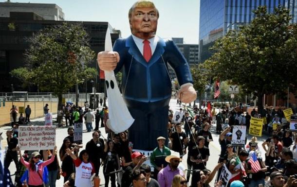Трамп обвинил Китай в  изнасиловании  экономики США