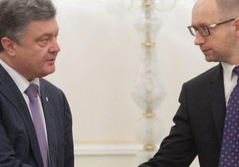 Воспользуется ли Яценюк шансом поквитаться с Порошенко?