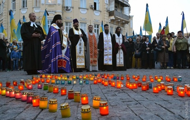 Усе 2 травня: Панахида в Одесі, теракти в Іраку