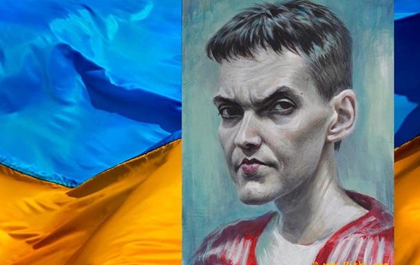 Савченко станет президентом Украины