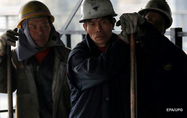 В Китае прогремел взрыв в шахте: есть погибшие