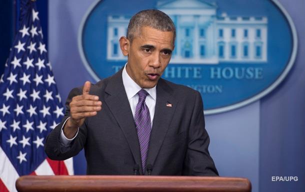 США продовжили санкції проти Сирії