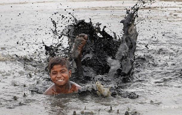 Жертвами жары в Индии стали 300 человек