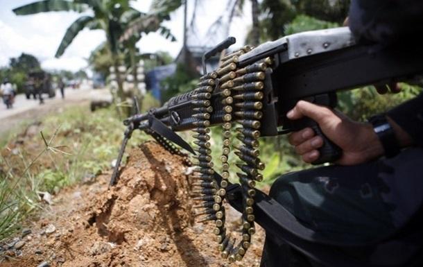 Ісламісти пригрозили убити заручників на Філіппінах