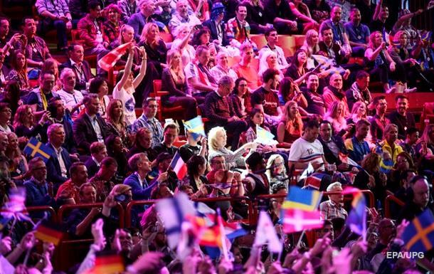 Евровидение 2016: видео