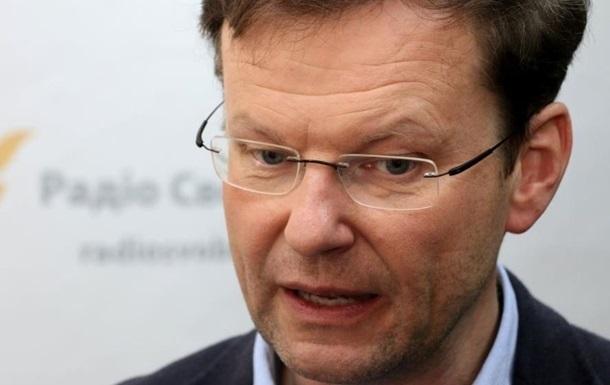 Саша Боровик объявил об отставке