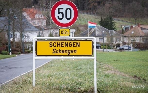 Еврокомиссия продлила контроль внутри Шенгена