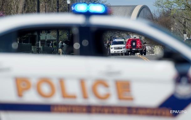 Житель Техаса убил двух человек и застрелился