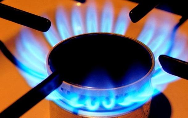 Українська економіка ризикує не витримати газових рішень Уряду