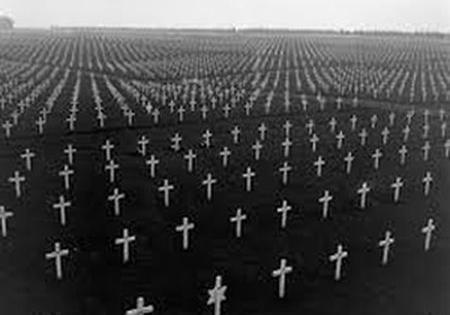 Кладбище для раскольников?