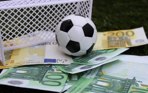 Европол: Русская мафия использовала футбол для отмывания денег