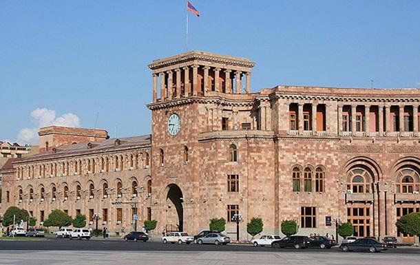 В Армении хотят признать независимость Карабаха