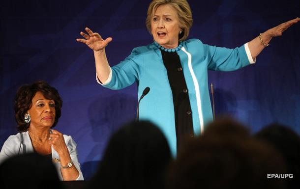 ФБР викликає Клінтон на допит