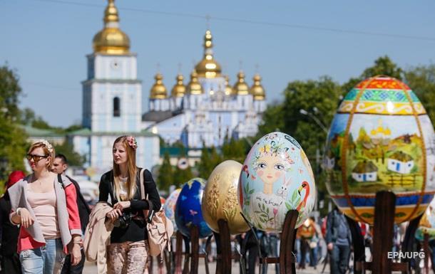 Инфляция вУкраинском государстве весной ускорилась до3,5%