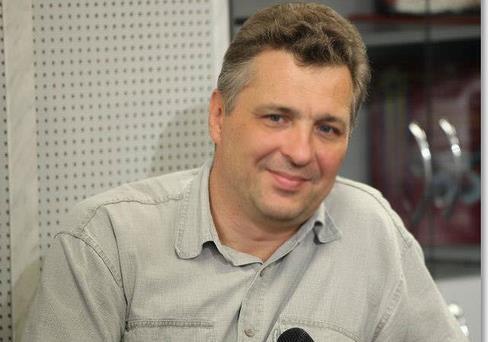 Из России пытаются депортировать известного пророссийского журналиста