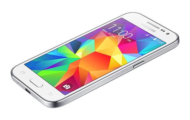 Samsung G361H: функциональный и удобный