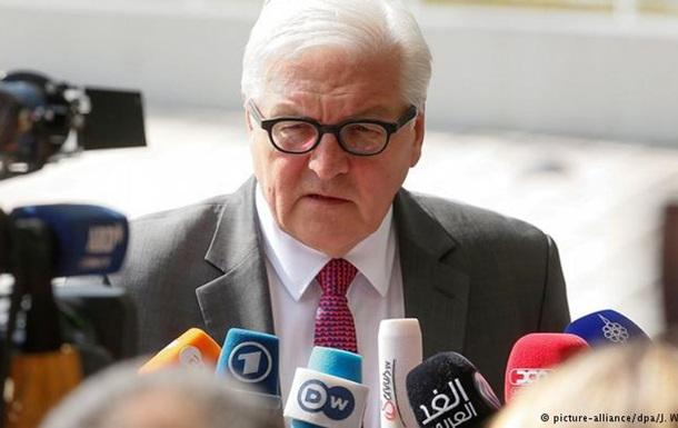 Германия: Махнуть рукой на Сирию - не выход