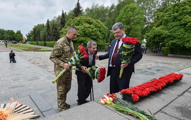 Президент призвал строить пантеон героев