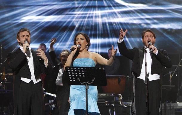 Про оперу і концертну діяльність