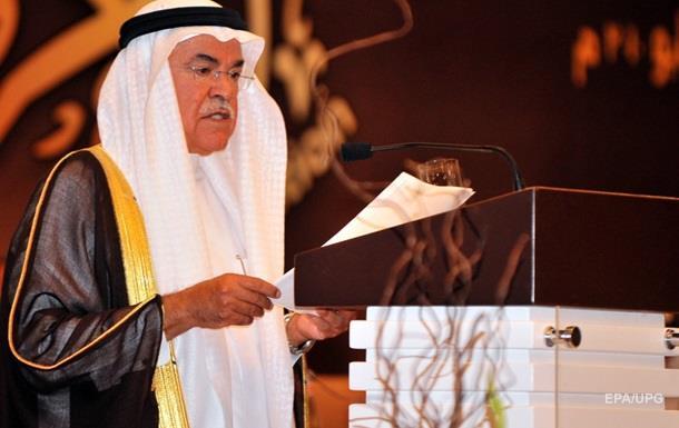 У Саудівській Аравії звільнений міністр нафти, який працював понад 20 років