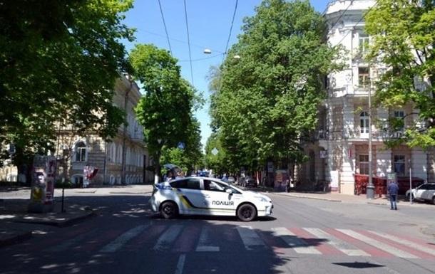 В Одессе 9 мая ограничат движение транспорта