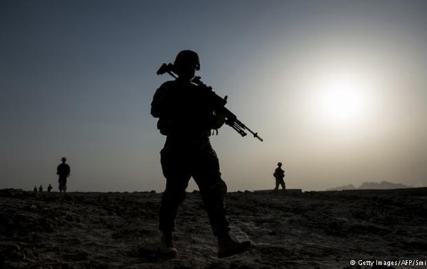 В Афганистане убиты два солдата НАТО