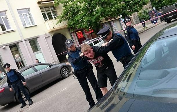 Прокуратура взялась за расследование ЧП в Харькове
