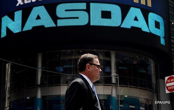 Торги на біржах США закрилися різноспрямовано