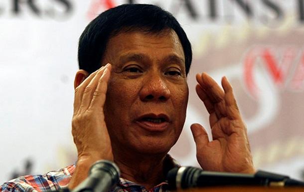 Выборы на Филиппинах: побеждает сторонник жесткого курса