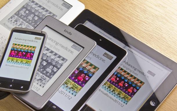 Вчені розповіли про різницю читання з екрану і з паперу