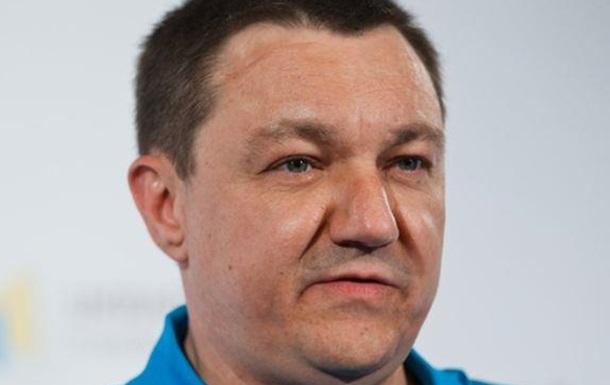 Тымчук: В  ЛНР  распостраняют слухи об иностранных террористах в рядах сил АТО