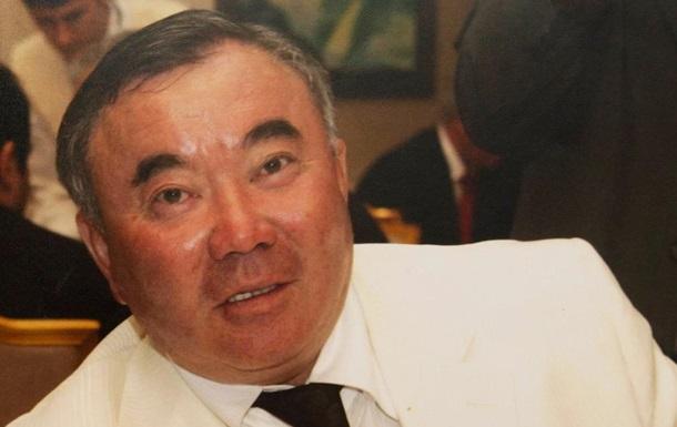 Брат Назарбаева станет совладельцем украинского банка