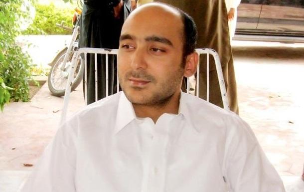 Похищенный сын экс-премьера Пакистана спасен в Афганистане