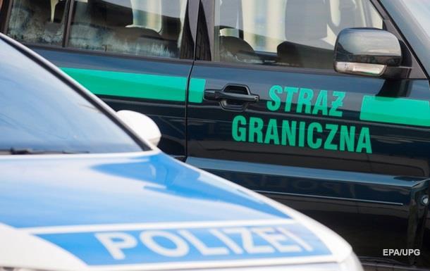 Польша восстановит Карпатский отдел погранслужбы