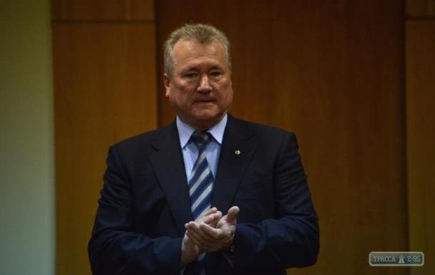 Экс-зам главы Одесской ОГА в коме после нападения