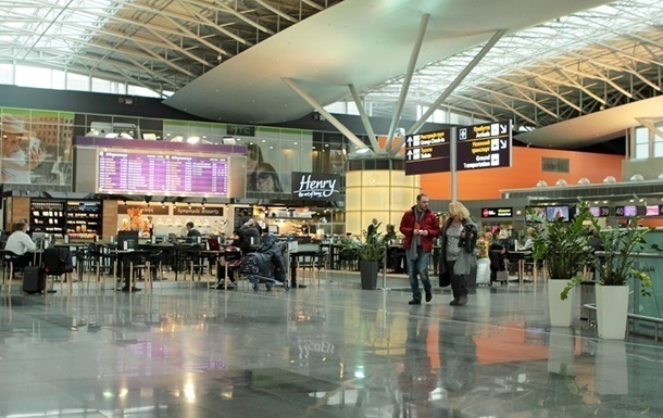 Силовики провели обшуки в аеропорту Бориспіль