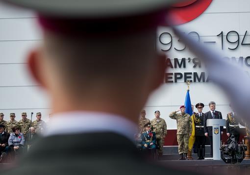 «Правый сектор» уничтожит Порошенко