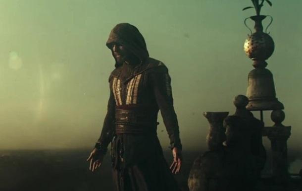 Опублікований трейлер фільму за грою Assassin s Creed