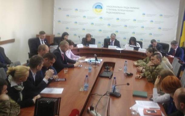 «Украине» пора выдать «Клизму»?