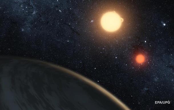 Астрономи знайшли подобу Сонячної системи