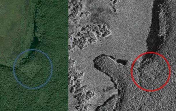 Ученые опровергают находку школьником города майя