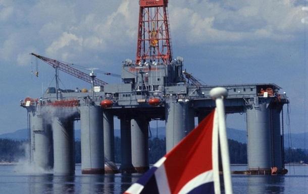 Норвегия впервые использует  нефтяной фонд