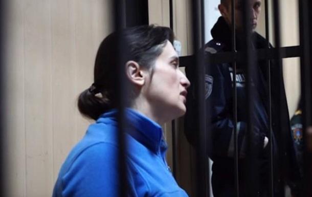 Нечеловеческая жестокость: у политзаключенной Глищинской отобрали новорожденного