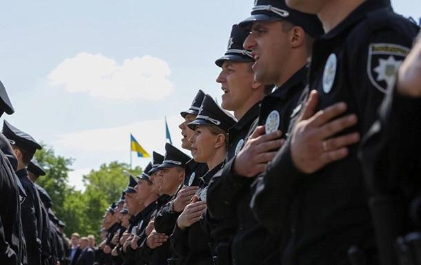 У травні патрульна поліція з явиться ще в семи містах